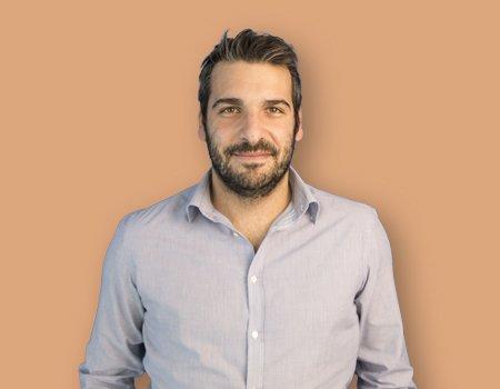 Nicholas Borin - Agenzia di comunicazione Verona Square Marketing