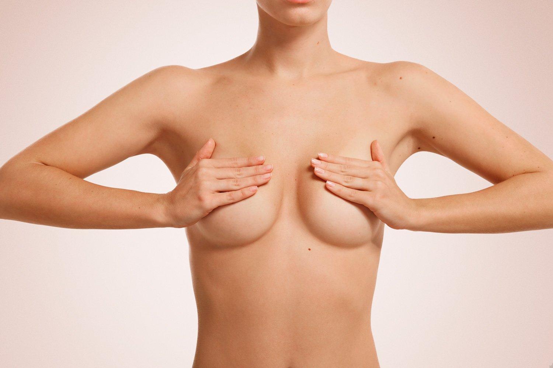 Com'è fatto il seno